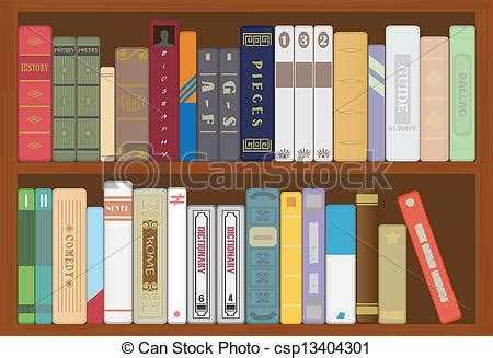 books with pictures vector clipart of books shelf with books vector for you