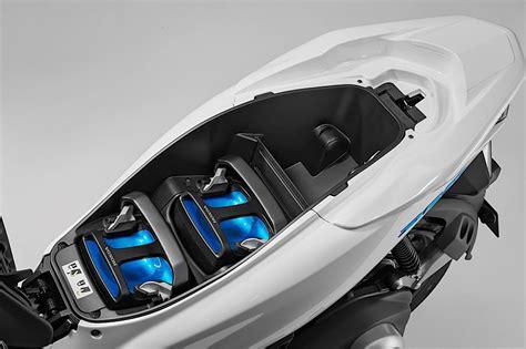 Pcx 2018 Eletrica by Honda Pcx El 233 Trica Electric Bateria Motorede