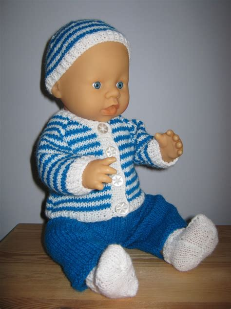 baby doll knitting patterns uk sixties spirit for 16 inch baby doll part 2