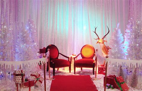 santa s grotto decorations work view it as an opportunity