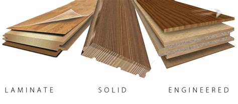 hardwood vs laminate flooring laminate flooring vs engineered oak flooring