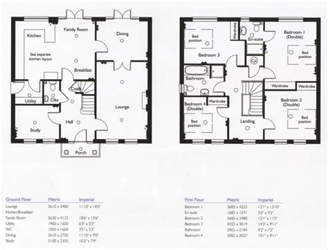 4 bedroom house floor plans bedroom house plans design and decoration images also floor for a four interalle