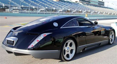 8 Million Dollar Car Wallpapers by The High Performance Maybach Exelero Show Car Was Unveiled