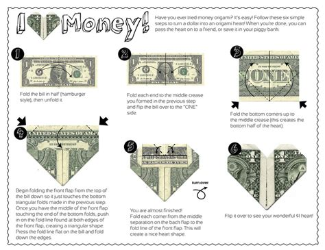how to make an origami out of money 64 best images about origami money on