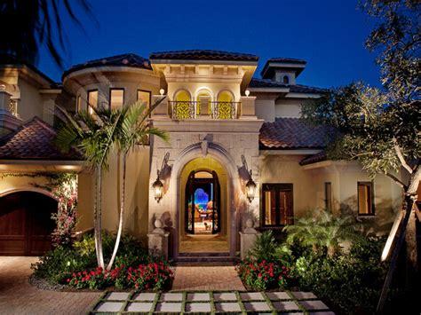 mediterranean house design mediterranean mediterranean exterior miami by weber design inc