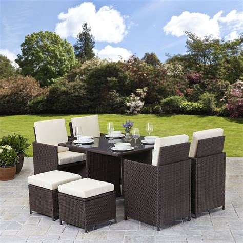 rattan wicker patio furniture the excellent guide for buyers to buy rattan garden