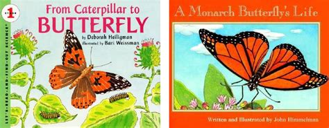 butterfly picture books teaching with sight march 2012