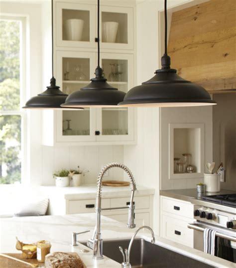 white pendant lights kitchen black vintage barn pendants transitional kitchen
