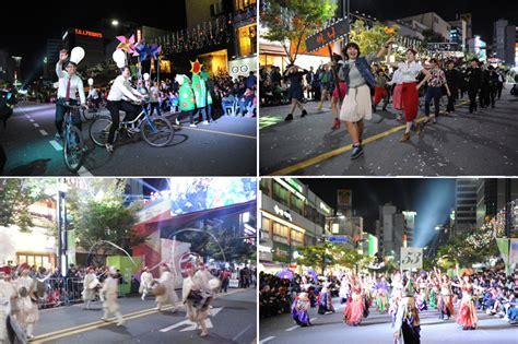 festival daegu free daegu travel colorful daegu festival in daegu