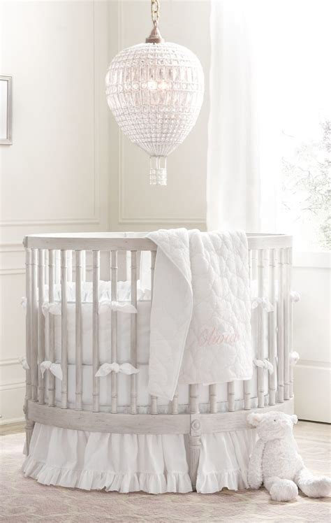 circle baby crib 25 best ideas about baby cribs on baby