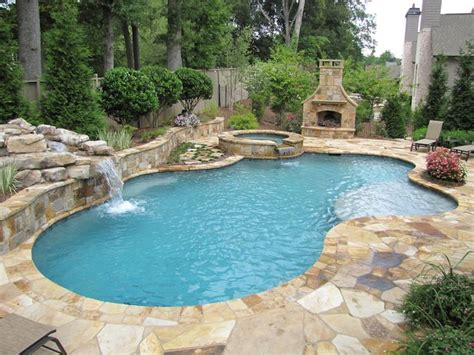 pictures of backyard pools 17 best ideas about swimming pools on outdoor