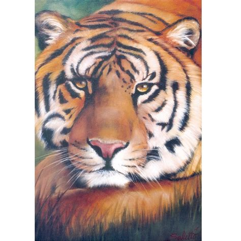 bob ross painting wildlife book wildlife painting project pack tiger bob ross