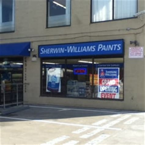 Sherwin Williams Paint Store Paint Stores 14603 Ne