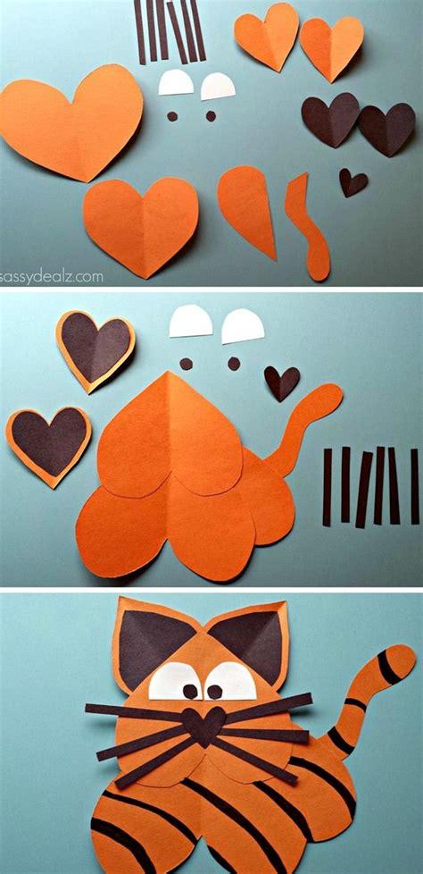 diy paper crafts for 40 diy paper crafts ideas for