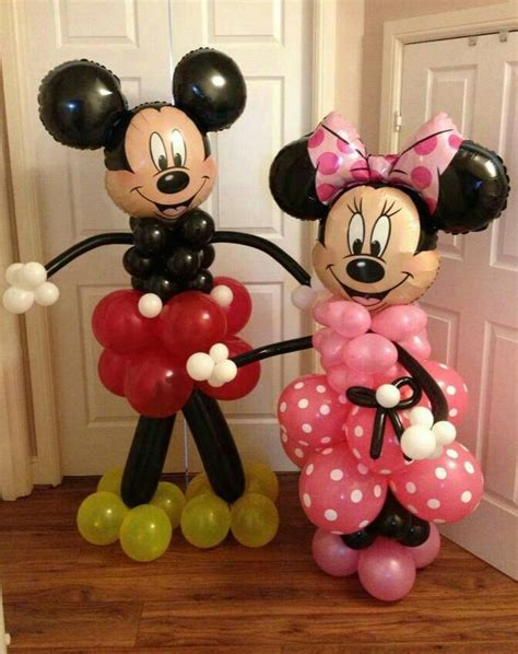 mickey mouse craft projects diy mickey and minnie mouse decorations for non