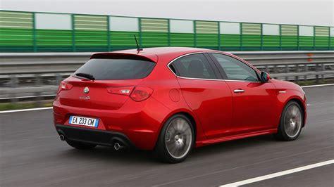 Alfa Romeo Coming To Usa by Alfa Romeo Giulietta Wagon Coming In 2013 Report