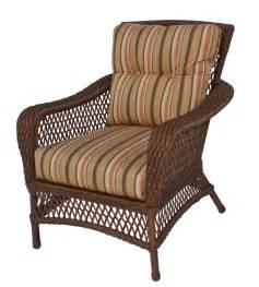 outdoor wicker chairs pin wicker dining chairs indoor rattan chair with cushion