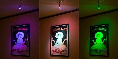 color changing led light bulb color changing mr16 led bulb 15 watt equivalent bi pin