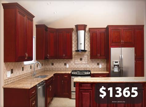 kitchen and cabinets by design details about all solid wood kitchen cabinets cherryville