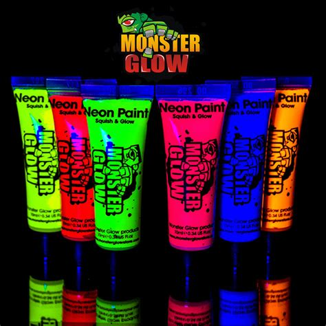 glow in the paint bc uv blacklight glow products canada