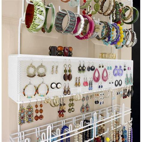 jewelry organizer the door jewelry organizer
