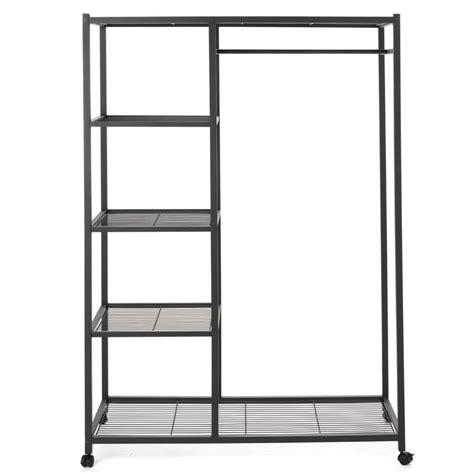 armoire penderie gris fonc 233 new neo les armoires en tissu les armoires et penderies