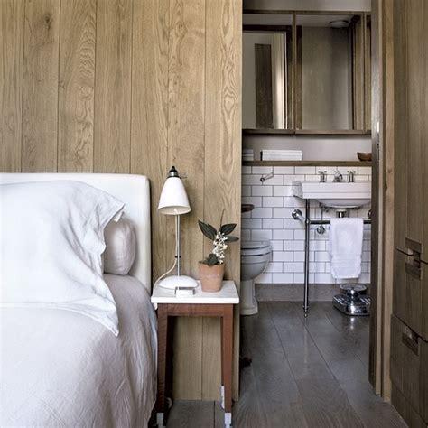 bedroom with ensuite bathroom bathrooms design ideas