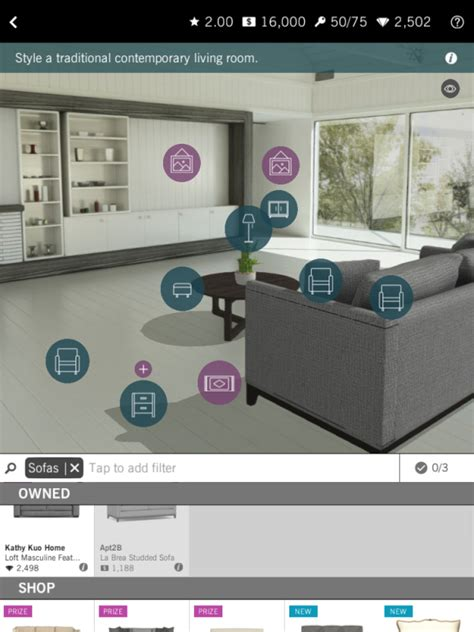 home interior design app be an interior designer with design home app hgtv s decorating design hgtv