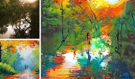 paint colors neural network inceptionisme une combinaison d images pour un r 233 sultat