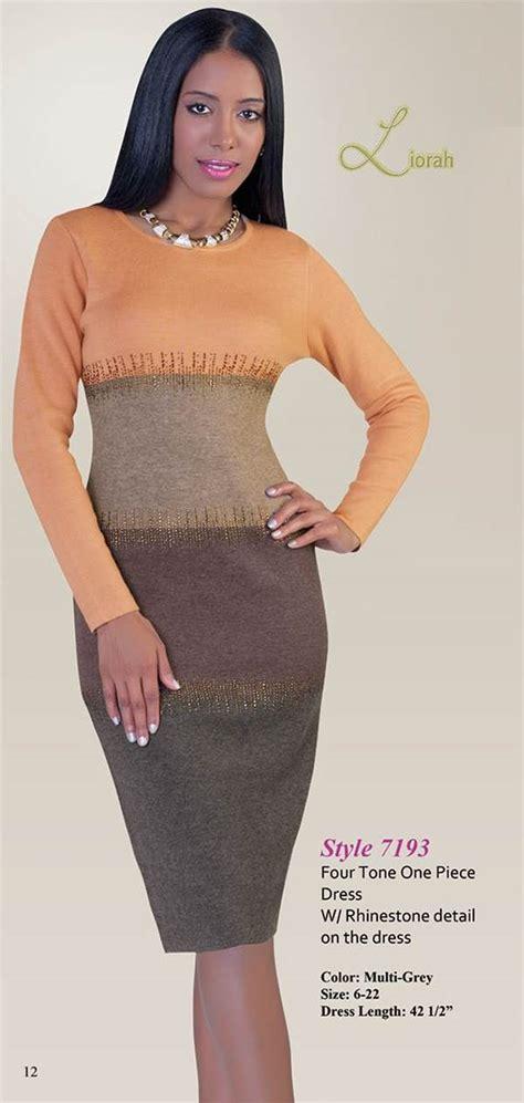 liorah knits liorah knits 7193 womens knit suits fall 2015 www
