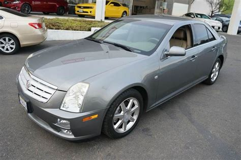 2005 Cadillac Sts Price by 2005 Cadillac Sts Cars For Sale