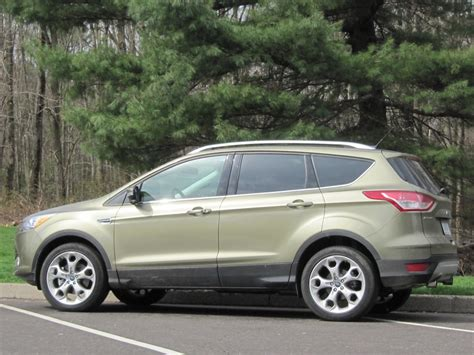 2013 Ford Escape Mpg by 2013 Ford Escape Poor Gas Mileage