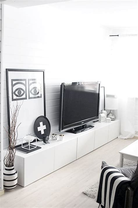 Ikea Home Planner Bedroom by Ikea Besta Hacks White Entertainment Unit Entertainment