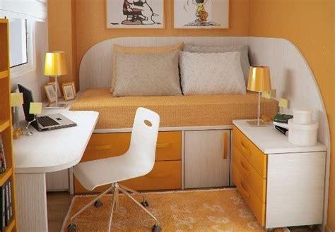 decorar habitacion dos camas para alquilar - Decorar Recamara Pequeña