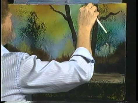 bob ross acrylic painting lesson 507 best images about painting on