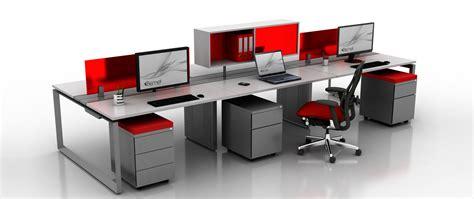 muebles modulares para oficina bismet escritorios de oficina diseno ergonomia conectividad