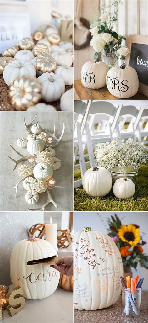 themed wedding decorations 70 amazing fall wedding ideas for 2017 page 3 of 4 oh