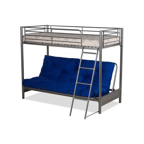white bunk bed with futon bunk beds next day delivery bunk beds from worldstores