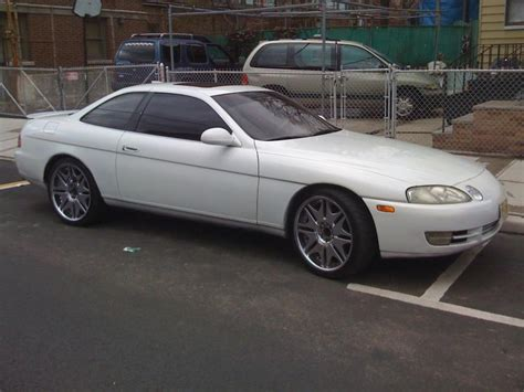 1996 Lexus Sc400 by 1996 Sc400 Fs Ft Club Lexus Forums