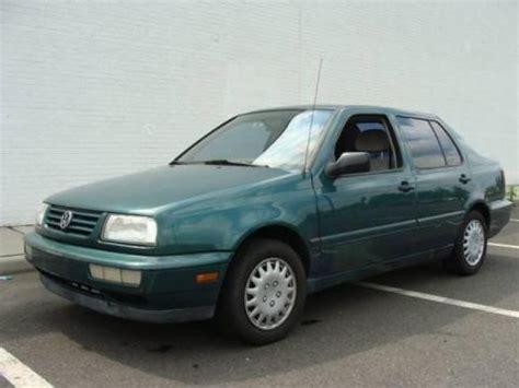 1996 Volkswagen Jetta Gl by 1996 Volkswagen Jetta Gl Sedan Data Info And Specs