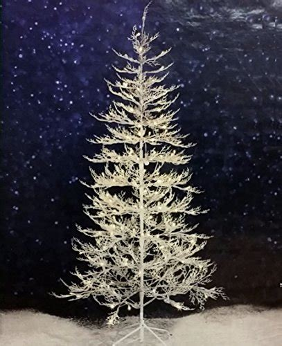 white twig tree with lights 7 ft winter white twig tree with led lights indoor