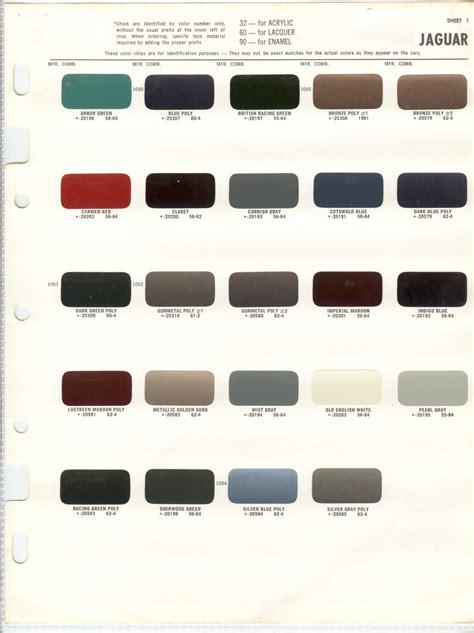 xk120 paint colors green paint code 1965 s type jaguar forums jaguar