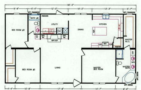 3bed 2bath floor plans 100 3bed 2bath floor plans ideas floor plans 2
