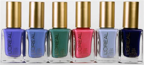 l oreal miss l or 233 al miss denim collection pearls and