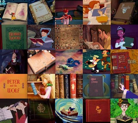 disney picture books disney books in part 1 by dramamasks22 on deviantart