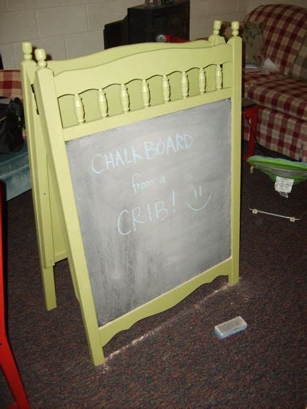 diy chalk paint crib 17 best images about using cribs on