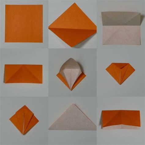 mit origami basteln mit kindern 100 origami diy projekte