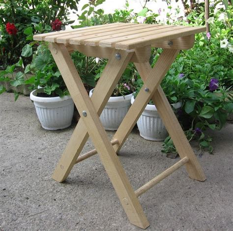 wood craft projects for beginners free folding stool plans woodwork city free woodworking