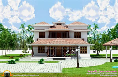 typical home typical kerala traditional house kerala home design and