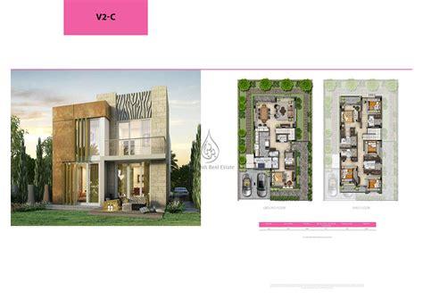 property floor plan just cavalli villas floor plans plan properties